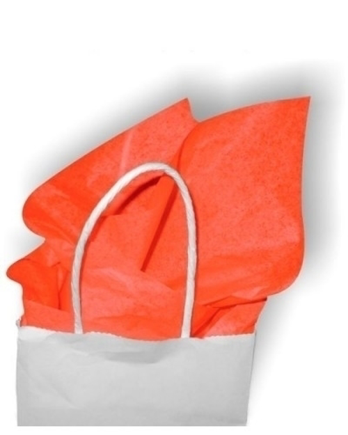 Burnt Sienna Tissue Paper
