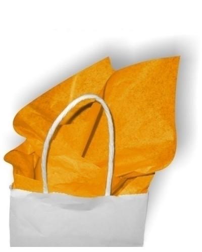 Golden Rod Tissue Paper
