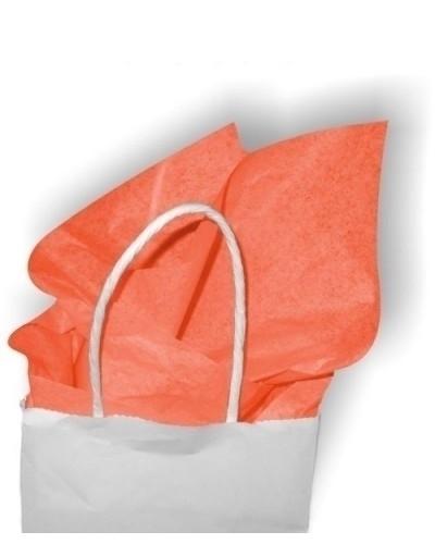 Terra Cotta Tissue Paper