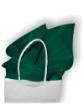 Emerald Tissue Paper