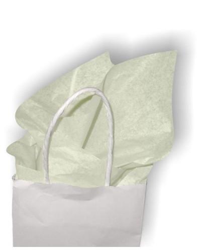 Pale Mint Tissue Paper