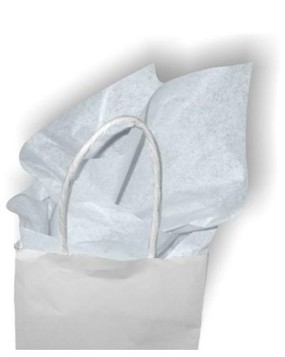 Blue Breeze Tissue Paper