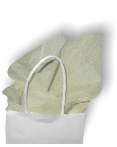 Oatmeal Tissue Paper