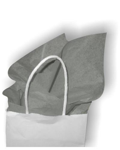 Gray Tissue Paper
