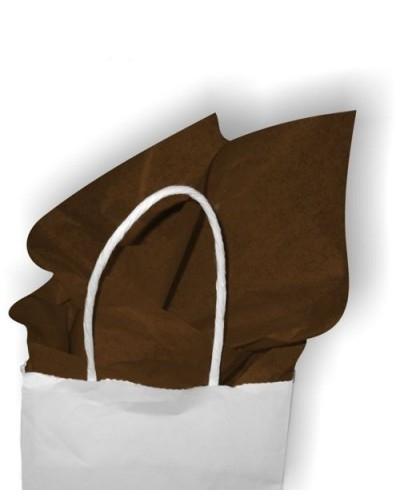 Chocolate Tissue Paper